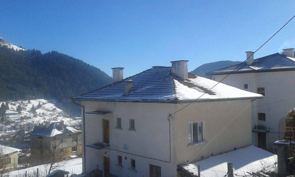 Къща за гости Кристал – перфектното място за почивка в Западните Родопи в село Триград.