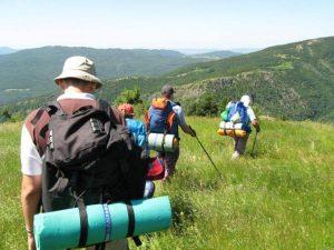Планински туризъм в Родопите