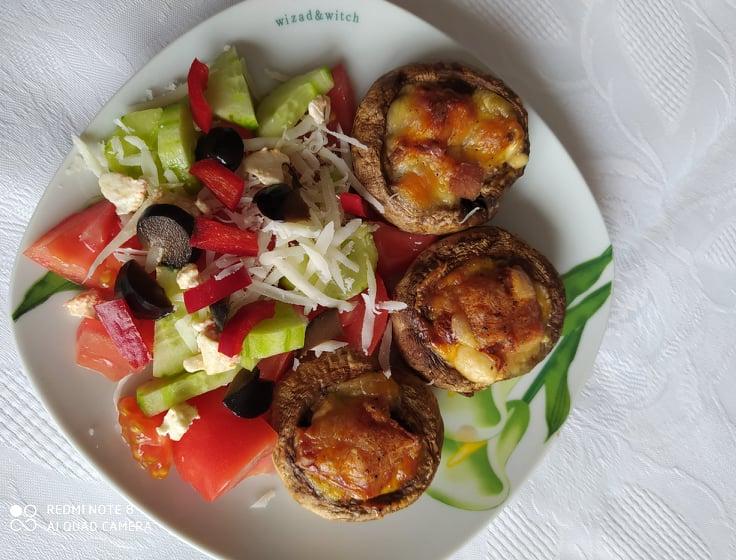 Прекрасна храна от Триград